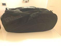 Borsa tennis Wilson blx club duffel large bag