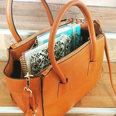 What's in my purse? www.all-my-pretty-things.com @erincondren #erincondren #lifeplanner #chanel #prada #michaelkors #victoriassecret #ghd Erin Condren Lifeplanner , Michael Kors