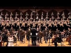 JS BACH: Mass in B minor - Gloria in excelsis Deo / Et in terra pax