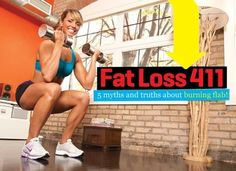 Fat Loss! fitness fitness healthy-food
