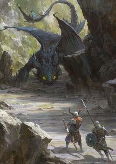 Such cool art of HTTYD