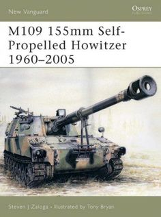 Entering service in the early 1960s, the M109 Self-Propelled Howitzer has been in production for 34 years and forms the backbone of US Army and Reserve artillery units. The M109A6 is the latest develo