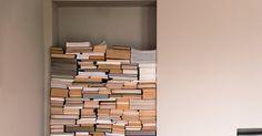 Bibliothèque design: nos inspirations