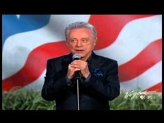 Frankie Valli and the Four Seasons on A Capitol Fourth on PBS (July 4, 2014) @jerseyboysblog