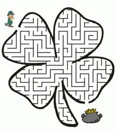 We've got a bunch of St Patrick's day coloring pages and activities, kids love these free printables! Shamrocks, word search, bingo, Leprechauns and more! st patricks day images St Patrick's Day Coloring Pages and Activities for Kids St Patricks Day Crafts For Kids, St Patrick's Day Crafts, March Crafts, Daycare Crafts, St Patrick Day Activities, Activities For Kids, Babysitting Activities, Senior Activities, English Activities