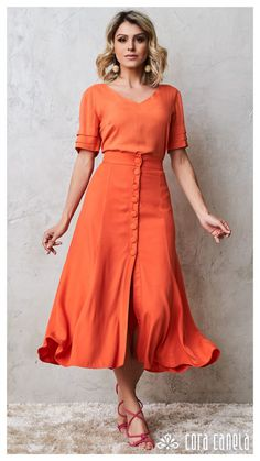 Modest Dresses - evening wear and special occasions Stylish Dresses, Modest Dresses, Modest Outfits, Skirt Outfits, Modest Fashion, Hijab Fashion, Fashion Dresses, Modest Wear, Mode Vintage