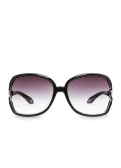 MANGO - TOUCH - Embellished arms sunglasses