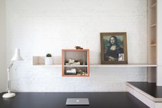 Dries Otten Color Block Kitchen | Remodelista