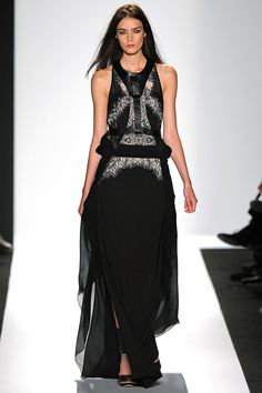 BCBG Max Azria Spring 2013 RTW - Review - Fashion Week - Runway, Fashion Shows and Collections - Vogue - Vogue