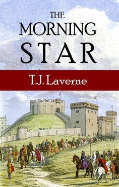 the morning star by tj laverne
