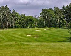 Melbourne Course, Brocket Hall Golf Club, East