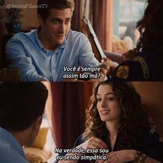 Love & Other Drugs Tv Show Quotes, Movie Quotes, Love Movie, I Movie, Dani Santos, Series Movies, Movies And Tv Shows, Tv Show Music, Movie Couples