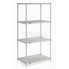 $139 in various heights add all kind of shelves and wheels. true industrial strength and the all important cabinet depth