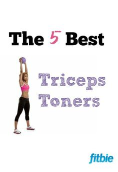 These killer arm exercises tone your tris from all angles. Take that, tank tops! | Fitbie.com