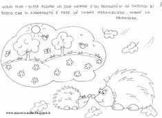 maestra Nella: Storia d'autunno Doodle Coloring, Doodles, Snoopy, Education, History, Children, Fictional Characters, Van Gogh, School
