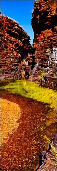 Karijini National Park - Western Australia -