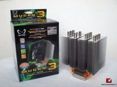 "Scythe Mugen 3: una ""torre"" di tecnologia - InsideHardware.it"