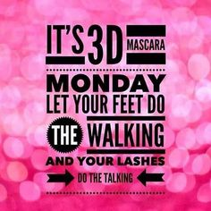Younique mascara is my favorite. Gives your lashes that Wow factor adding 300% more length and volume.  The best part is you can buy worry free because we have a love it guarantee.  Click on this image to order yours today. #youniquemascara https://www.youniqueproducts.com/lashestothemax/products/view/US-1017-00#.VLhhMy5jpaY