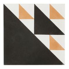 Perini Tiles - Greg Natale- Pavimento - encaustic tiles