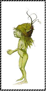 gnomes lutins farfadets korrigans - Page 4 Forest Creatures, Woodland Creatures, Magical Creatures, Dark Creatures, Troll, Dragons, Brian Froud, Elves And Fairies, Fantasy Inspiration