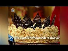александр селезнев торт лапушка рецепт