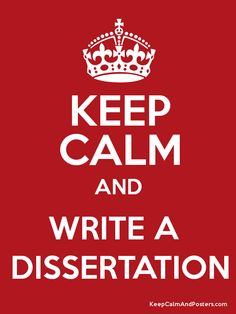 I am confuss abt my dissertation topic?
