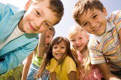 10 maravillosas técnicas para fomentar el autocontrol en los niños...........niños felices