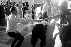 wedding reception at The Armory Ballroom, Macon, GA - TIM HARMAN PHOTOGRAPHY