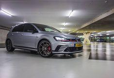 - Het is feest bij Volkswagen: Golf GTI Clubsport - Manify.nl