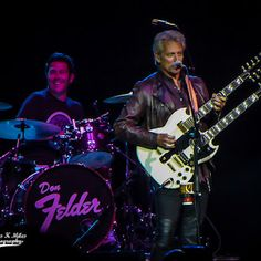 Don Felder - Eagles Concert @ Hard Rock Casino, Hollywood, FL