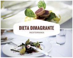Dieta Dimagrante Mediterranea: Dieta, ecco 3 motivi per cui non funziona...