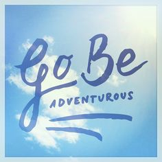 Happy Friday! Who else is making this their weekend mantra? #Explore #Adventure #Healthy
