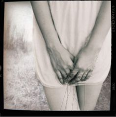 "Saatchi Online Artist: Maureen Bachaus; Photography 2013 New Media ""My hands, they want to"""