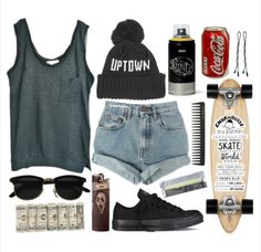 Alternative/Grunge/Punk Rock Fashion