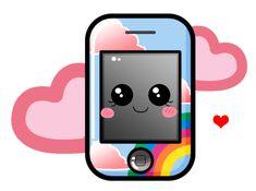 Cute+iPhone+by+shadehikari.deviantart.com+on+@deviantART