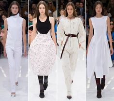 Christian Dior Spring/Summer 2015 Collection - Paris Fashion Week - Fashionisers