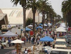Best Flea Markets In The Los Angeles Area « CBS Los Angeles