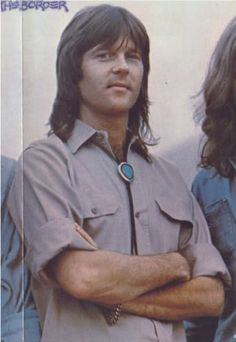 Meisner Mania: The Randy Meisner Photo Thread (2006-Jan 2014) - Page 52 - The Border: An Eagles Message Board