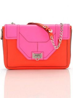 The Best Colorblock Bags at Every Price | The Blush