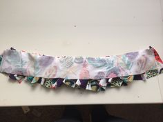 How to Add Ruffles to Leggings Ruffles, To My Daughter, Stitching, Tapestry, Leggings, Ads, Fashion, Costura, Hanging Tapestry
