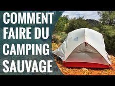amende pour camping sauvage tente corse