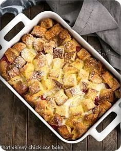 French Toast: The Best Special Day Morning Meal – Useful Articles French Toast For One, French Toast Bake, Morning Food, Meals, Baking, Dinner, Breakfast, Dining, Morning Coffee