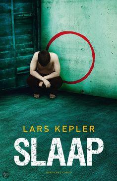 heb ik al in mijn bezit, maar moet nog beginnen met lezen, Ik vind Lars Kepler geweldig boeiend en verrassend
