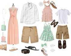 Summer What to Wear