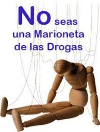 Decirle No A La Drogadiccion