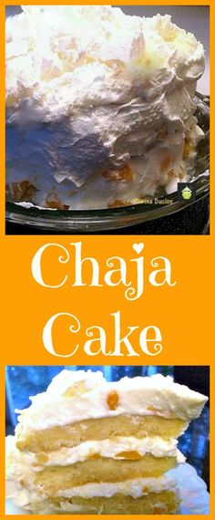 Celebration Chaja Cake - A jaw dropping cake of amazingness all the way from Argentina! Generously filled with peaches meringue, dulce de leche and whipped cream