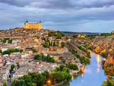 Tourist Traps to Avoid in 2015, and Their Less-Crowded Alternatives -- TOLEDO, SPAIN