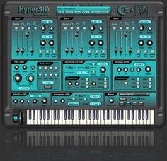 Dj Download, Analog Synth, Digital Dj, Digital Audio Workstation, Instrument Sounds, Music Software, Audio Engineer, Guitar Rig, Ableton Live