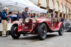 """""""The Mille Miglia as a Solo Woman"""" by @nomadbiba"""