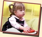 Tech for Tykes! A nice website from University of Colorado with good information and resources for parents and the Assistive Technology Evaluation during Early Intervention.
